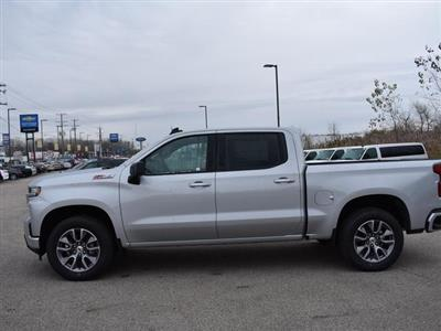 2019 Silverado 1500 Crew Cab 4x4,  Pickup #40619 - photo 8
