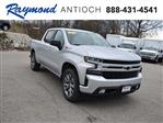 2019 Silverado 1500 Crew Cab 4x4,  Pickup #40619 - photo 1