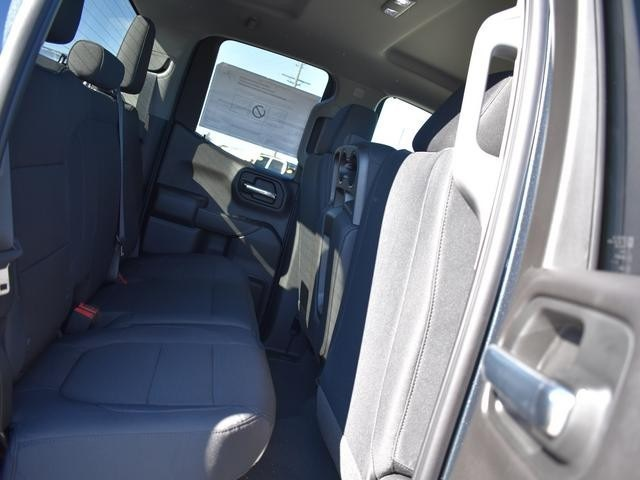 2019 Silverado 1500 Double Cab 4x4,  Pickup #40640 - photo 15