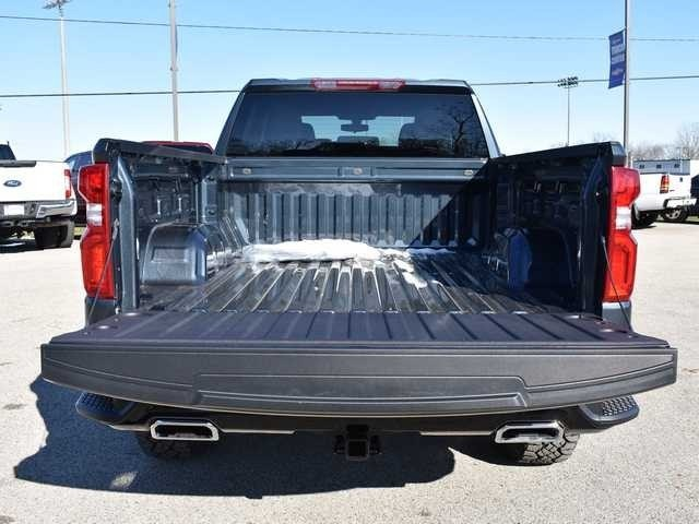 2019 Silverado 1500 Double Cab 4x4,  Pickup #40640 - photo 17