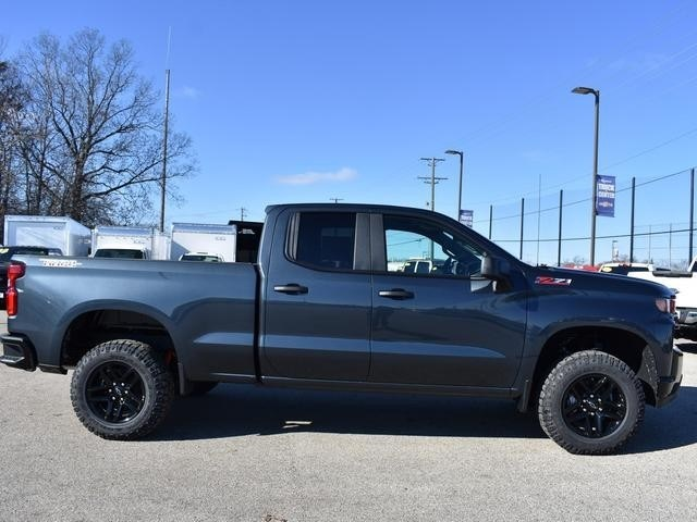 2019 Silverado 1500 Double Cab 4x4,  Pickup #40640 - photo 3