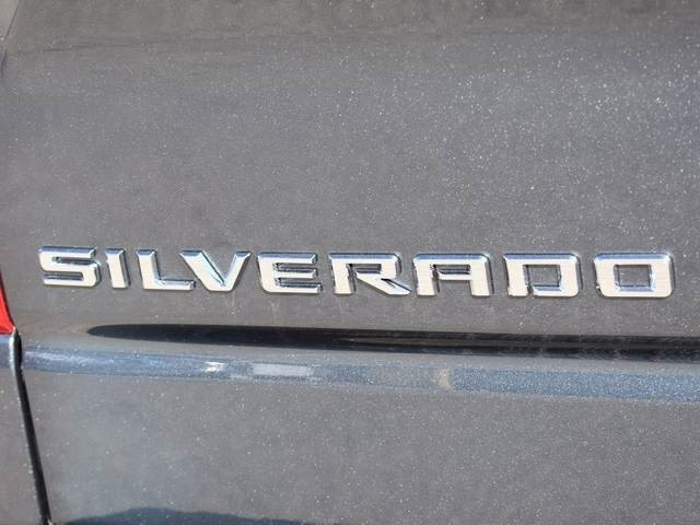 2019 Silverado 1500 Double Cab 4x4,  Pickup #40640 - photo 5