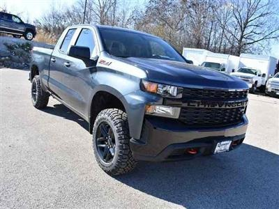 2019 Silverado 1500 Double Cab 4x4,  Pickup #40640 - photo 12