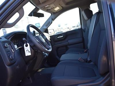 2019 Silverado 1500 Double Cab 4x4,  Pickup #40640 - photo 23