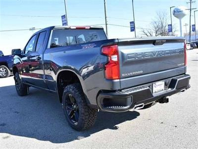 2019 Silverado 1500 Double Cab 4x4,  Pickup #40640 - photo 7