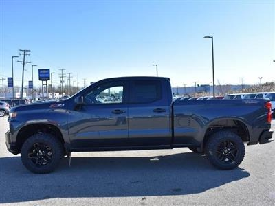 2019 Silverado 1500 Double Cab 4x4,  Pickup #40640 - photo 8