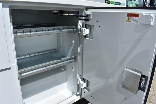 2019 Express 3500 4x2, Reading Aluminum CSV Service Utility Van #40878 - photo 13