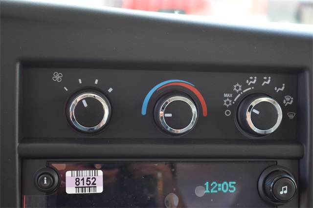 2019 Express 3500 4x2, Reading Aluminum CSV Service Utility Van #40878 - photo 23