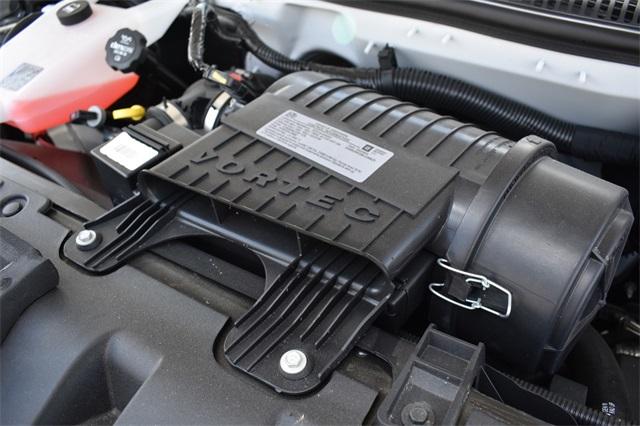 2019 Express 3500 4x2, Reading Aluminum CSV Service Utility Van #40878 - photo 28
