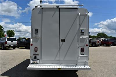2019 Express 3500 4x2, Reading Aluminum CSV Service Utility Van #40878 - photo 4