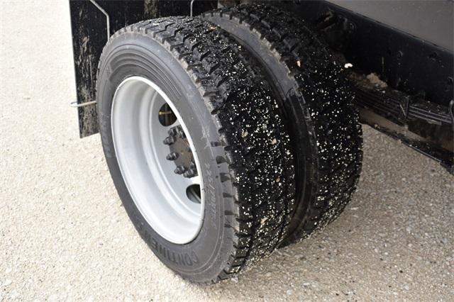 2019 Silverado 4500 Crew Cab DRW 4x2, Monroe MTE-Zee Dump Body #41348 - photo 17