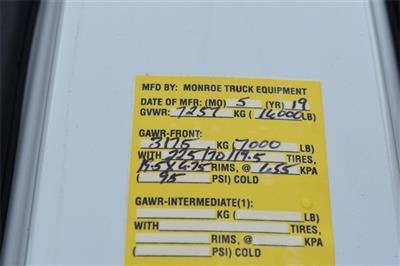 2019 Silverado 4500 Crew Cab DRW 4x2, Monroe MTE-Zee Dump Body #41348 - photo 31