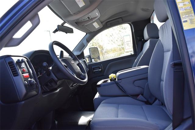 2019 Silverado 4500 Regular Cab DRW 4x2, Monroe MTE-Zee SST Series Dump Body #41750 - photo 21