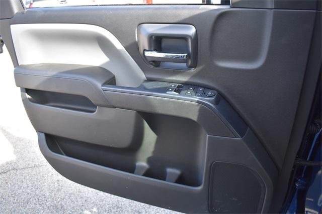 2019 Silverado 4500 Regular Cab DRW 4x2, Monroe MTE-Zee SST Series Dump Body #41750 - photo 26