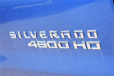 2019 Silverado 4500 Regular Cab DRW 4x2, Monroe MTE-Zee SST Series Dump Body #41750 - photo 12
