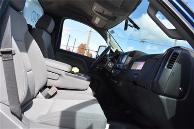 2019 Silverado 4500 Regular Cab DRW 4x2, Monroe MTE-Zee SST Series Dump Body #41750 - photo 14