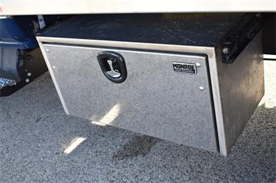 2019 Silverado 4500 Regular Cab DRW 4x2, Monroe MTE-Zee SST Series Dump Body #41750 - photo 16