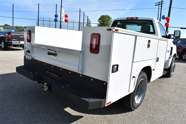 2019 Chevrolet Silverado 4500 Regular Cab DRW 4x2, Knapheide Service Body #41751 - photo 1