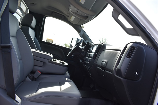 2019 Silverado 4500 Regular Cab DRW 4x2, Monroe AL Series Platform Body Contractor Body #41810 - photo 14