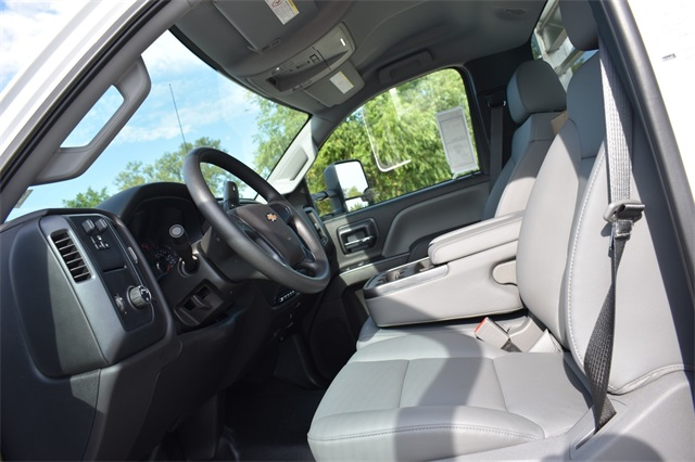 2019 Silverado 4500 Regular Cab DRW 4x2, Monroe AL Series Platform Body Contractor Body #41810 - photo 21