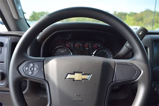 2019 Silverado 4500 Regular Cab DRW 4x2, Monroe AL Series Platform Body Contractor Body #41810 - photo 22