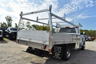 2019 Silverado 4500 Regular Cab DRW 4x2, Monroe AL Series Platform Body Contractor Body #41810 - photo 2