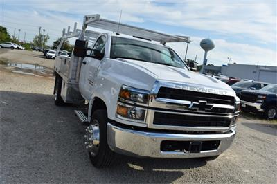2019 Silverado 4500 Regular Cab DRW 4x2, Monroe AL Series Platform Body Contractor Body #41810 - photo 9