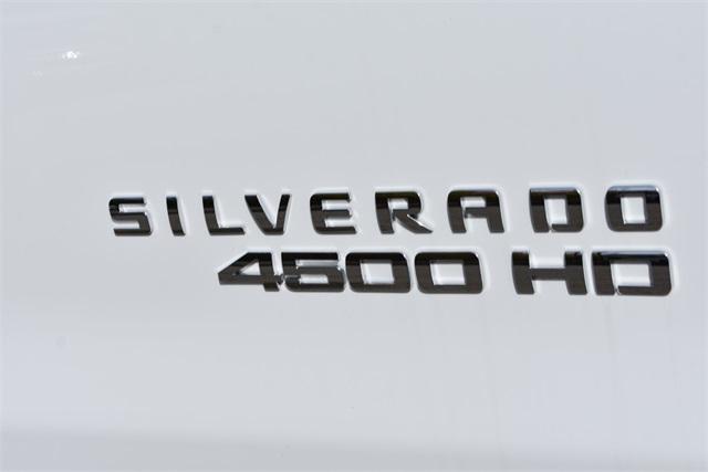 2019 Silverado 4500 Regular Cab DRW 4x2, Monroe MTE-Zee SST Series Dump Body #41818 - photo 11