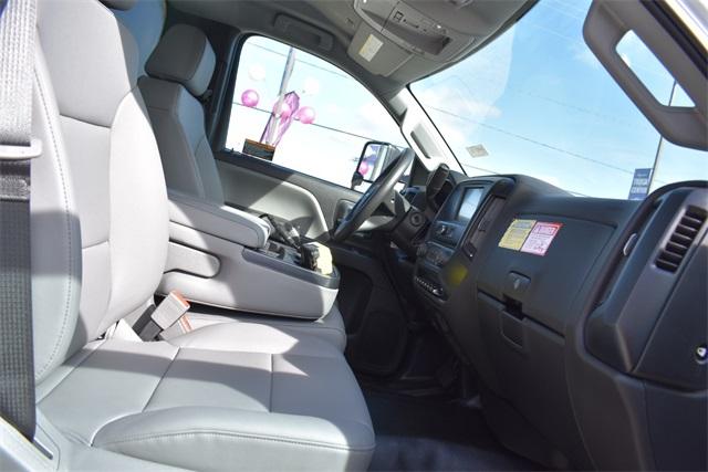 2019 Silverado 4500 Regular Cab DRW 4x2, Monroe MTE-Zee SST Series Dump Body #41818 - photo 13
