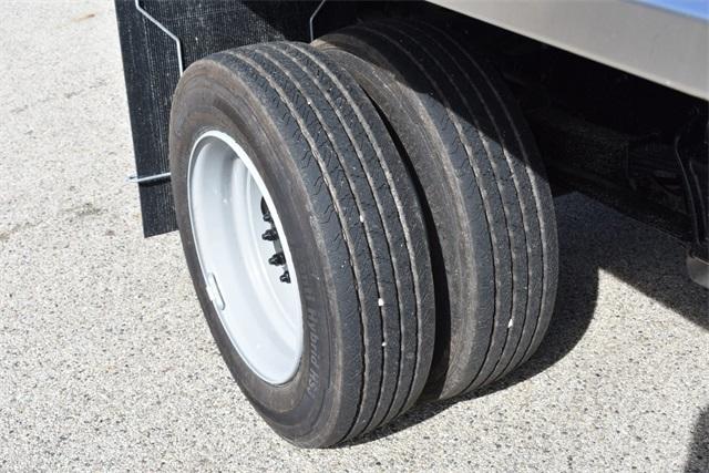2019 Silverado 4500 Regular Cab DRW 4x2, Monroe MTE-Zee SST Series Dump Body #41818 - photo 14