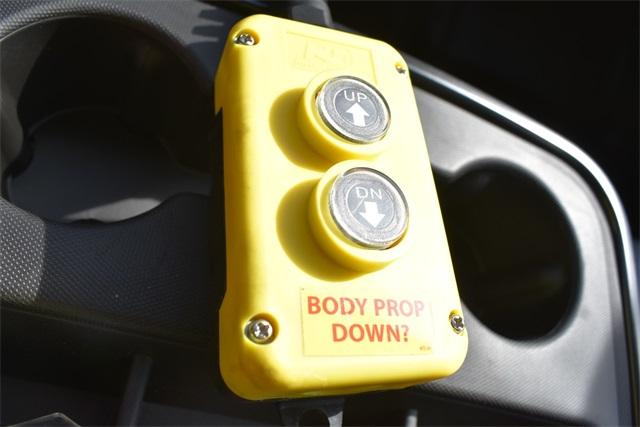 2019 Silverado 4500 Regular Cab DRW 4x2, Monroe MTE-Zee SST Series Dump Body #41818 - photo 20