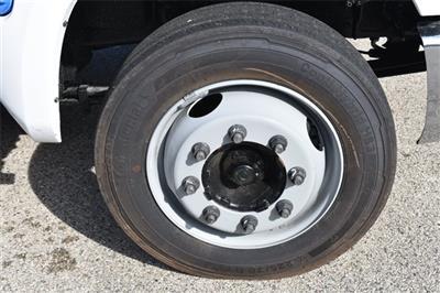 2019 Silverado 4500 Regular Cab DRW 4x2, Monroe MTE-Zee SST Series Dump Body #41818 - photo 10