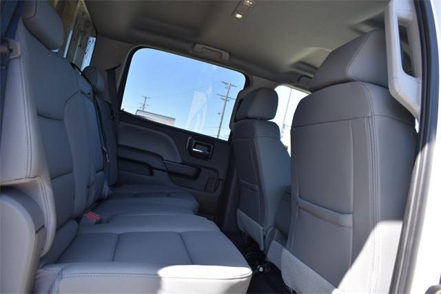 2019 Silverado Medium Duty Crew Cab DRW 4x4, Monroe AL Series Landscape Dump #41827 - photo 15
