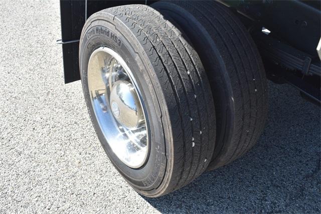 2019 Silverado Medium Duty Crew Cab DRW 4x4, Monroe AL Series Landscape Dump #41827 - photo 16
