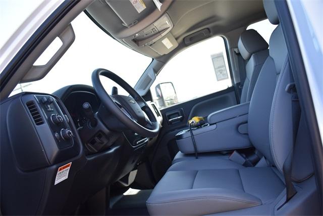 2019 Silverado Medium Duty Crew Cab DRW 4x4, Monroe AL Series Landscape Dump #41827 - photo 22