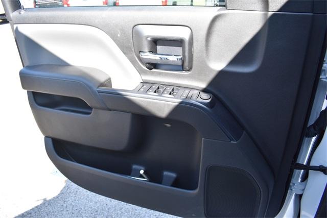 2019 Silverado Medium Duty Crew Cab DRW 4x4, Monroe AL Series Landscape Dump #41827 - photo 29
