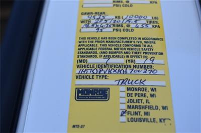2019 Silverado Medium Duty Crew Cab DRW 4x4, Monroe AL Series Landscape Dump #41827 - photo 24