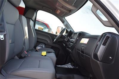 2019 Silverado 4500 Regular Cab DRW 4x2, Monroe MTE-Zee Dump Body #41864 - photo 16