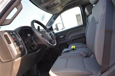 2019 Silverado 4500 Regular Cab DRW 4x2, Monroe MTE-Zee Dump Body #41864 - photo 17