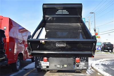 2019 Silverado 4500 Regular Cab DRW 4x2, Monroe MTE-Zee Dump Body #41864 - photo 6