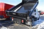 2019 Silverado 4500 Regular Cab DRW 4x2, Monroe MTE-Zee Dump Body #41864 - photo 4