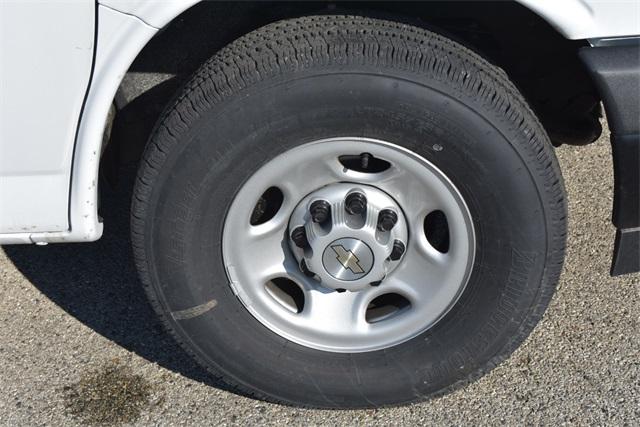 2020 Chevrolet Express 3500 4x2, Bay Bridge Tool Pro Service Utility Van #42224 - photo 10
