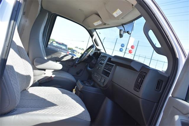 2020 Chevrolet Express 3500 4x2, Bay Bridge Tool Pro Service Utility Van #42224 - photo 11