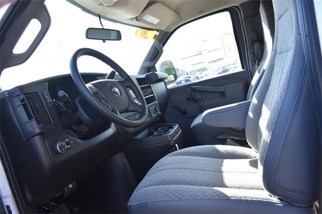 2020 Chevrolet Express 3500 4x2, Bay Bridge Tool Pro Service Utility Van #42224 - photo 19