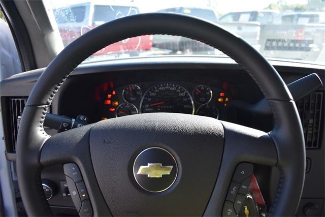 2020 Chevrolet Express 3500 4x2, Bay Bridge Tool Pro Service Utility Van #42224 - photo 21
