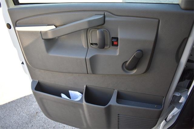 2020 Chevrolet Express 3500 4x2, Bay Bridge Tool Pro Service Utility Van #42224 - photo 26