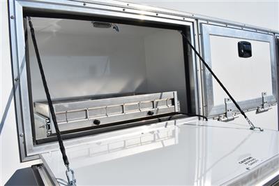 2020 Chevrolet Express 3500 4x2, Bay Bridge Tool Pro Service Utility Van #42224 - photo 13