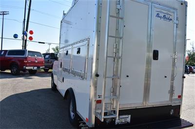 2020 Chevrolet Express 3500 4x2, Bay Bridge Tool Pro Service Utility Van #42224 - photo 17