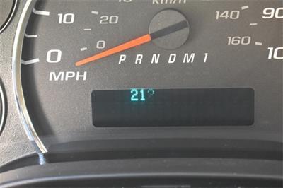2020 Chevrolet Express 3500 4x2, Bay Bridge Tool Pro Service Utility Van #42224 - photo 20