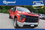 2020 Chevrolet Silverado 3500 Double Cab 4x2, Monroe MSS II Service Body #42525 - photo 1